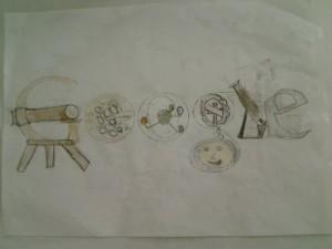 George's Doodle
